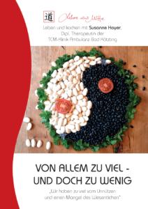 TCM Kochbuch Leben & Kochen nach der Traditionell Chinesischen Medizin